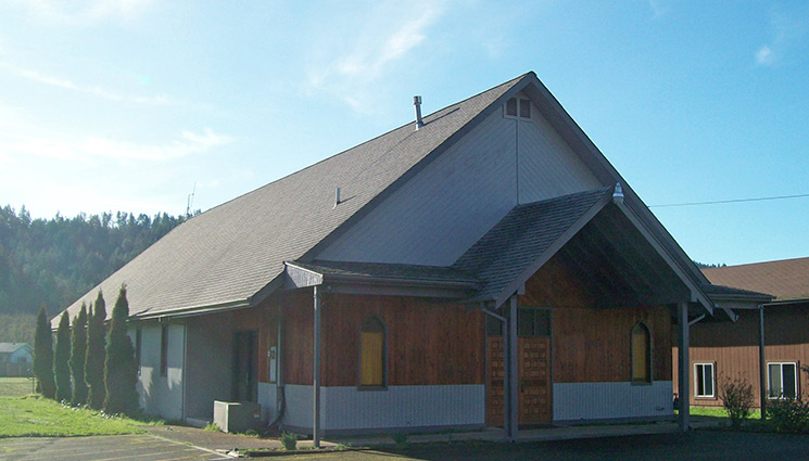 The_Way_Church_building